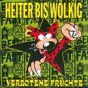 Heiter bis Wolkig LP