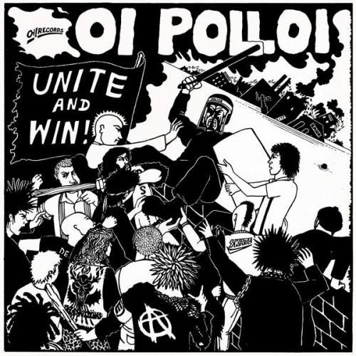 Oi Polloi LP