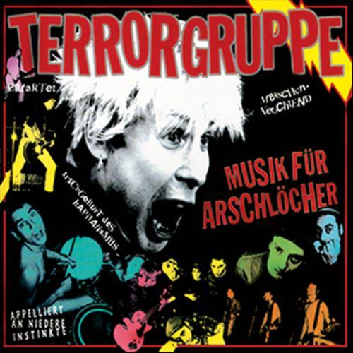 Terrorgruppe LP