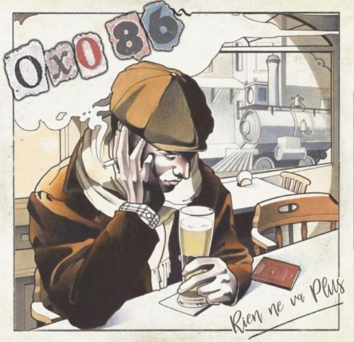 OXO 86 LP