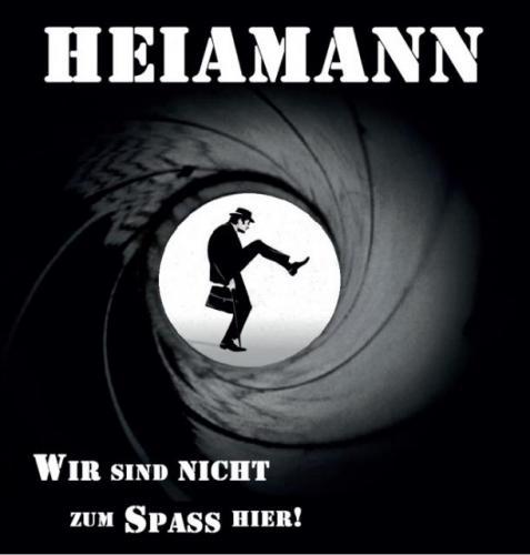 Heiamann LP
