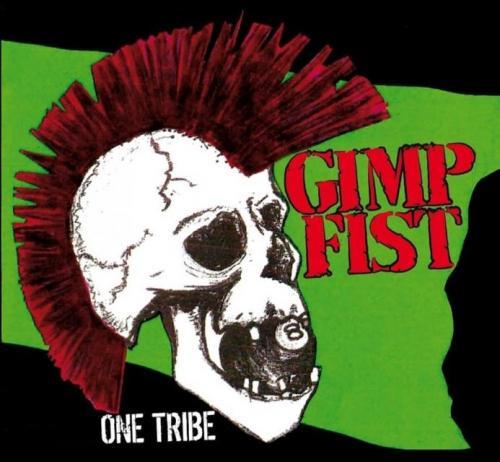 Gimp Fist LP