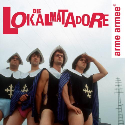 Lokalmatadore LP