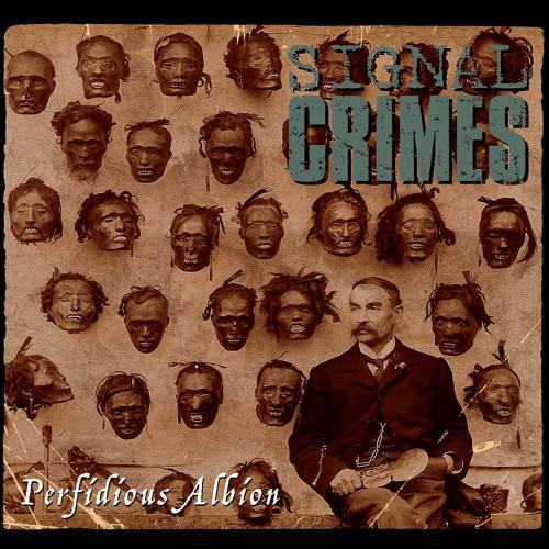 Signal Crimes LP