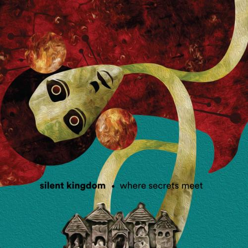 Silent Kingdom LP