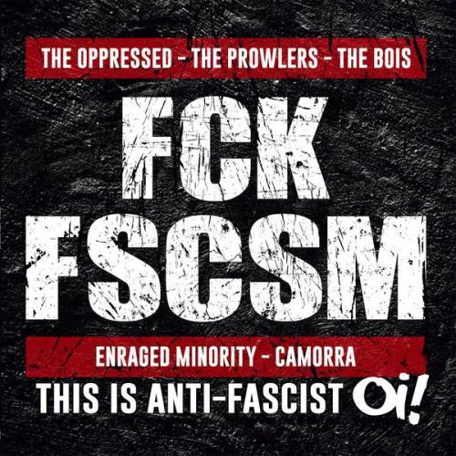 V.A. FCK FSCSM LP