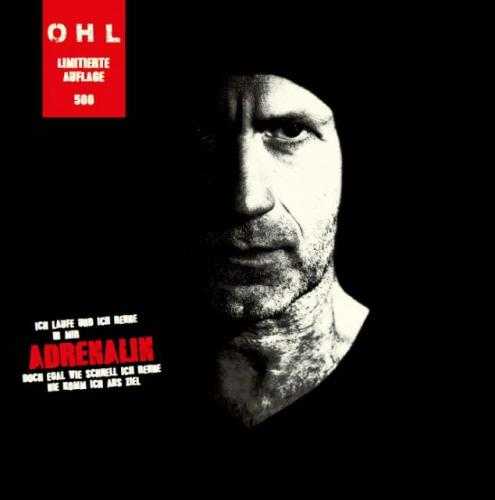 """OHL 12"""""""