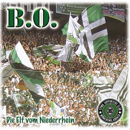 B.O. LP