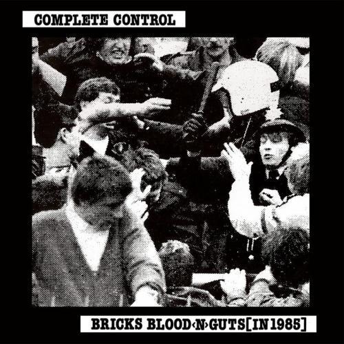 Complete Control LP