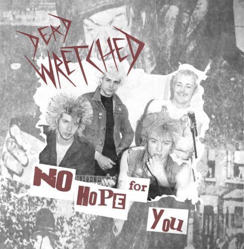 Dead Wretched LP